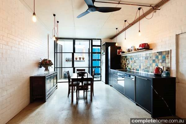 Electrical and Lighting: Grand Designs - South Melbourne